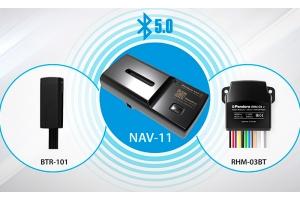 Розширення функціоналу GPS-трекера Pandora NAV-11