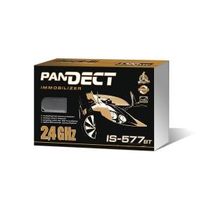 Імобілайзер Pandect IS-577 BT