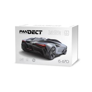 Імобілайзер Pandect IS-670