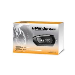 Мотосигналізація Pandora Moto (DX 42)