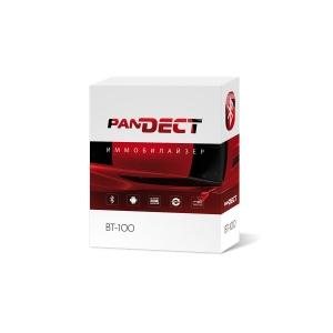 Імобілайзер Pandect BT-100