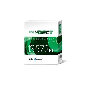 Імобілайзер Pandect IS-572 BT