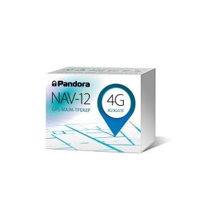 Новий GPS маяк-трекер Pandora NAV 12>